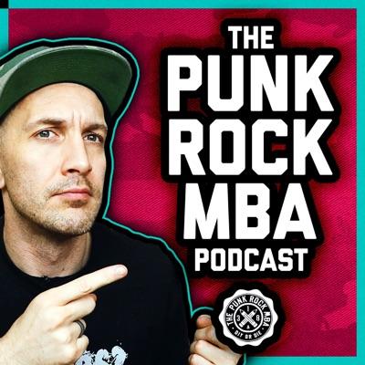 The Punk Rock MBA:Finn Mckenty & Sound Talent Media