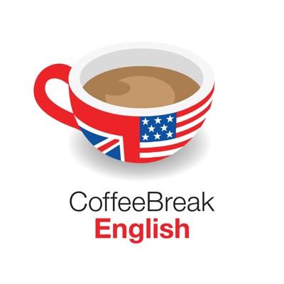 Learn English with Coffee Break English:Coffee Break Languages