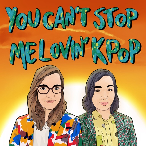 You Can't Stop Me Lovin' Kpop