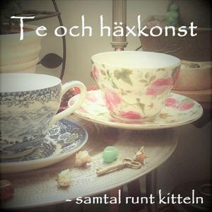 Te och häxkonst - samtal runt kitteln