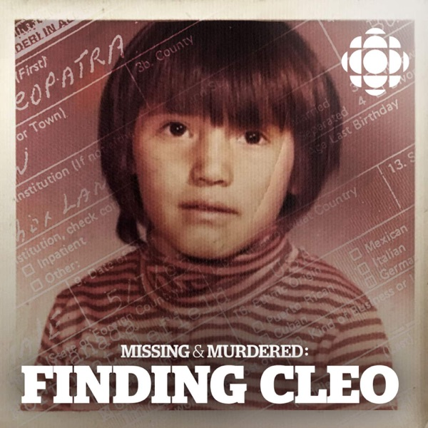 List item Missing & Murdered: Finding Cleo image