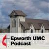 Epworth UMC Franklin artwork