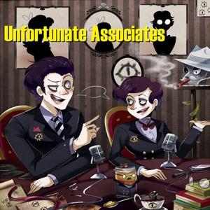 Unfortunate Associates: A Series of Unfortunate Events Podcast