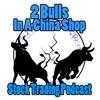 2 Bulls In A China Shop