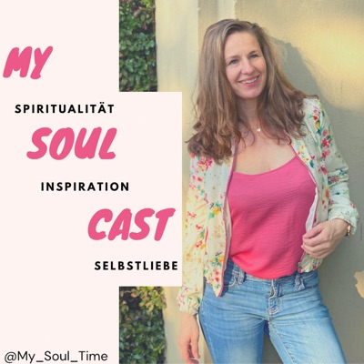 my daily soul time LAUNCH - Erste Episode