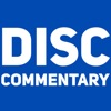Disc Commentary artwork
