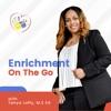 Enrichment on the Go artwork