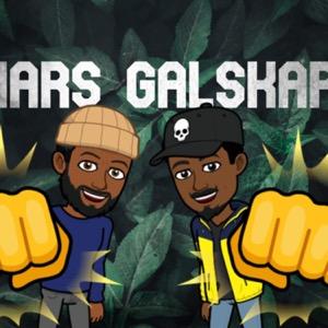 Mars Galskap