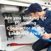 Are you looking for Plumbing Contractor in the Lakeland Area? artwork