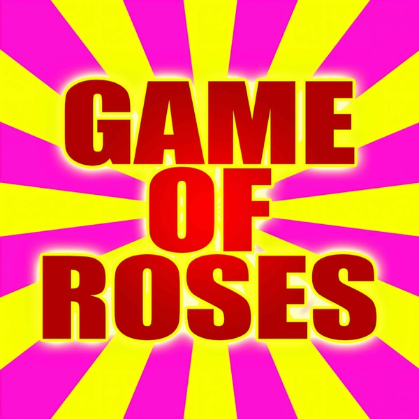Game of Roses banner backdrop
