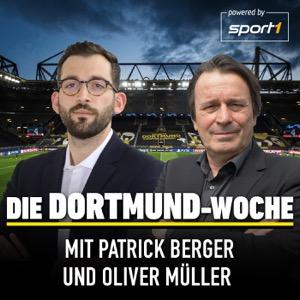 Die Dortmund-Woche. Mit Patrick Berger und Oliver Müller