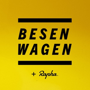 Besenwagen - der Radsport Podcast