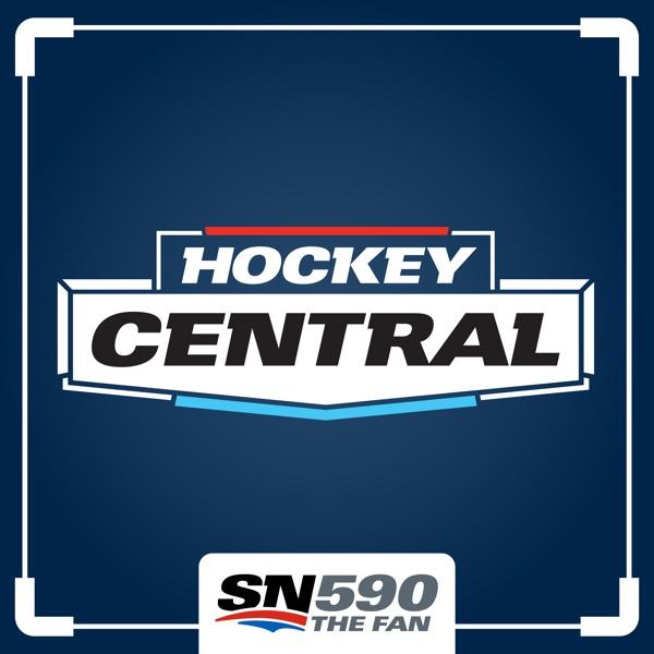 Hockey Central image