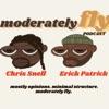 Moderately Fly artwork