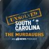 Unsolved South Carolina artwork