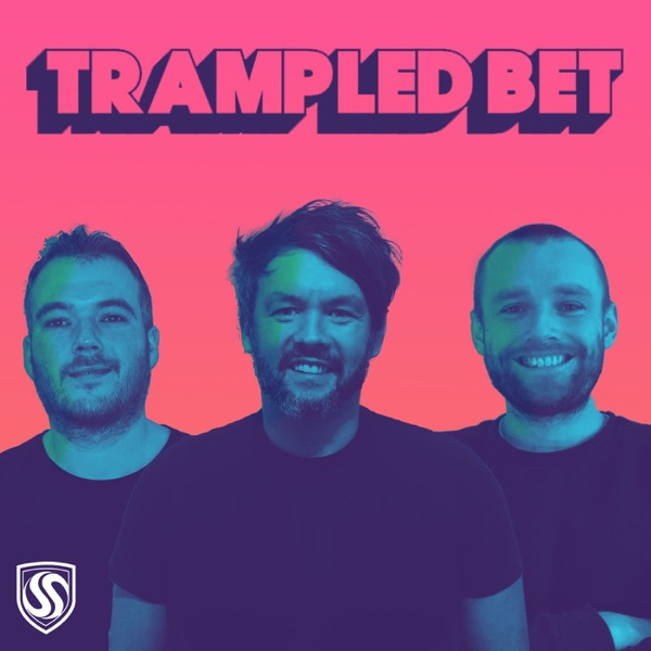 The Trampled Bet Football Betting Podcast Artwork