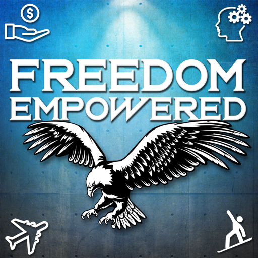 Cover image of Freedom Empowered