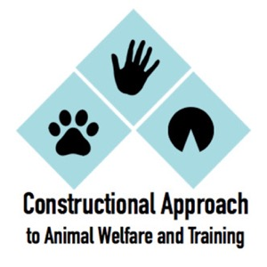 Constructional Approach to Animal Welfare and Training