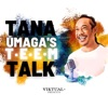 Tana Umaga's TEEM Talk artwork