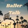 Baller Talk artwork