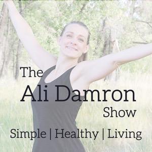 The Ali Damron Show