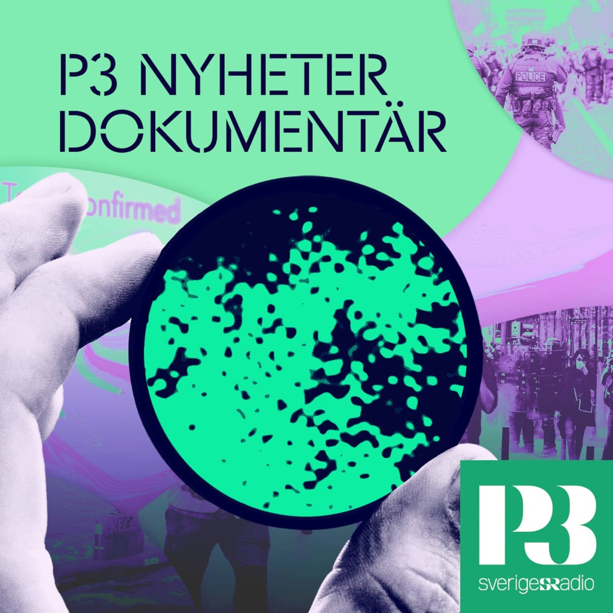P3 Nyheter Dokumentär
