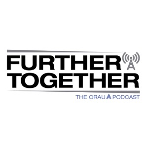 Further Together the ORAU Podcast