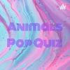 Animals Pop Quiz artwork