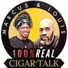 100% Real Cigar Talk artwork