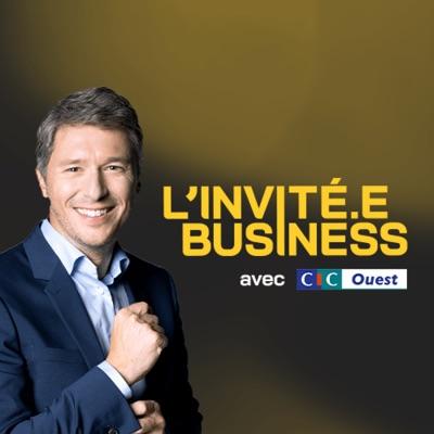 L'Invité.e Business