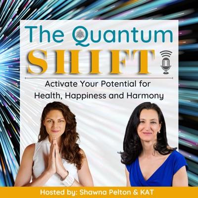 The Quantum SHIFT Podcast