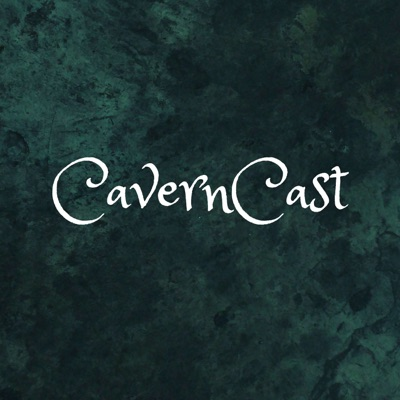 CavernCast:Cavern Kingston