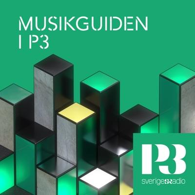 Musikguiden i P3:Sveriges Radio