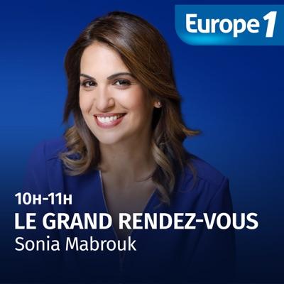 Le grand rendez-vous:Europe 1