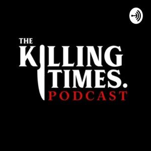 The Killing Times Crime Drama Podcast