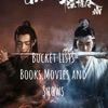 Bucket Lists Books,Movies and Shows artwork