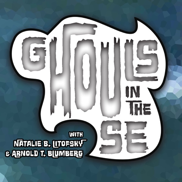 Ghouls in the House Artwork