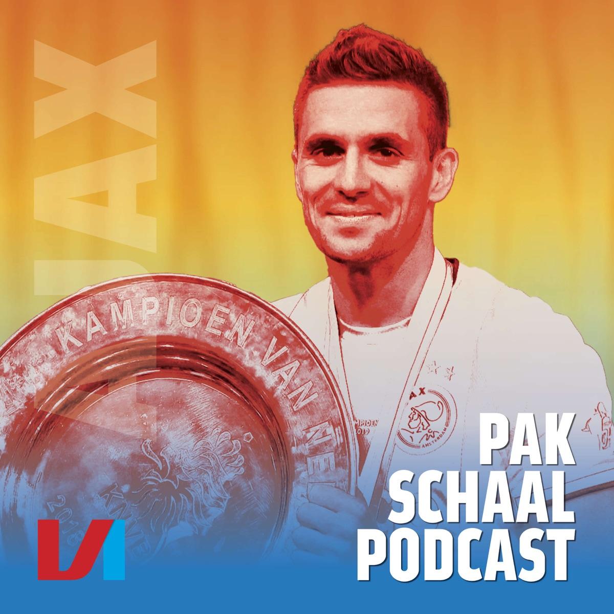 Pak Schaal Podcast