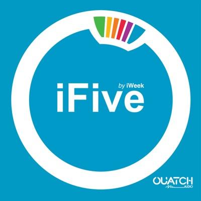 iFive (la dose Apple):OUATCH Audio