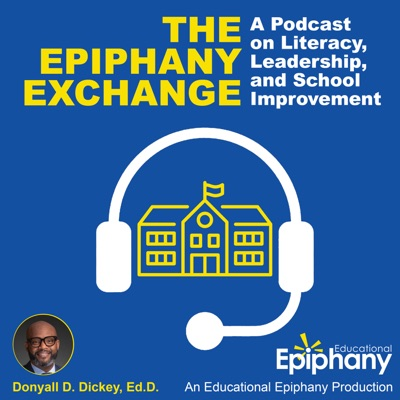 The Epiphany Exchange Podcast
