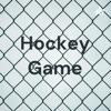 Hockey Game artwork