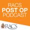 RACS Post Op Podcast