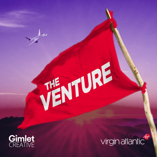 Cover image of The Venture