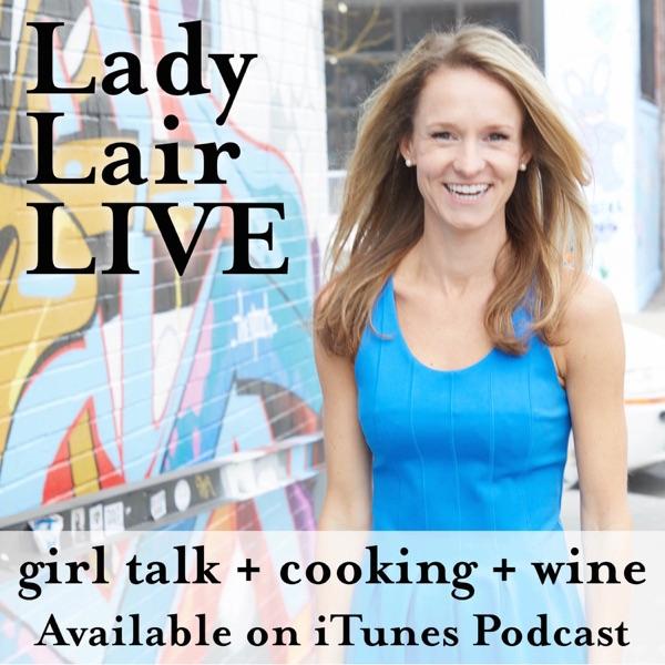 Lady Lair LIVE