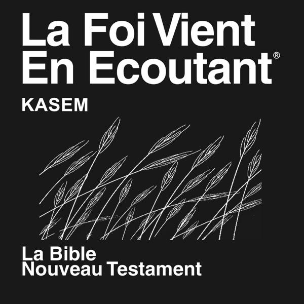 Kasem pour le Burkina Faso Bible (non dramartisé)