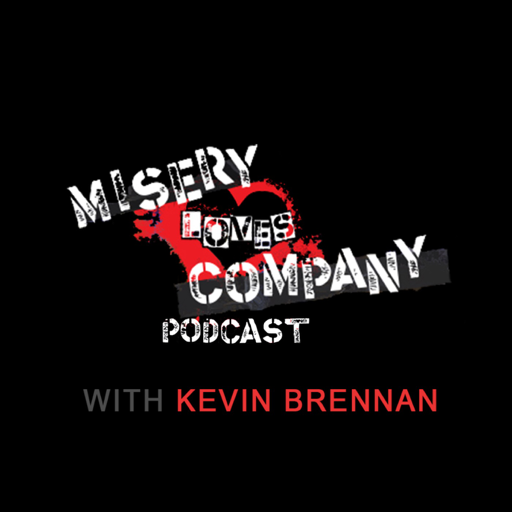 Cover image of Misery Loves Company