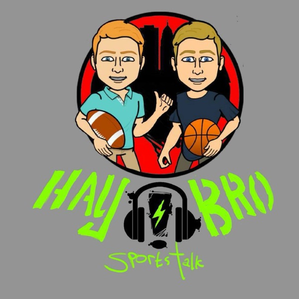 Hay Bro Podcast