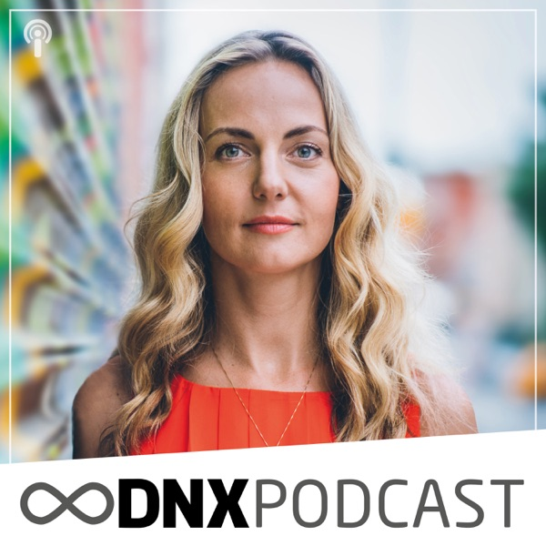 DNX – Digital Nomad Podcast with Silvia Christmann