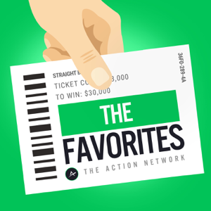The Favorites - Part of The Action Network