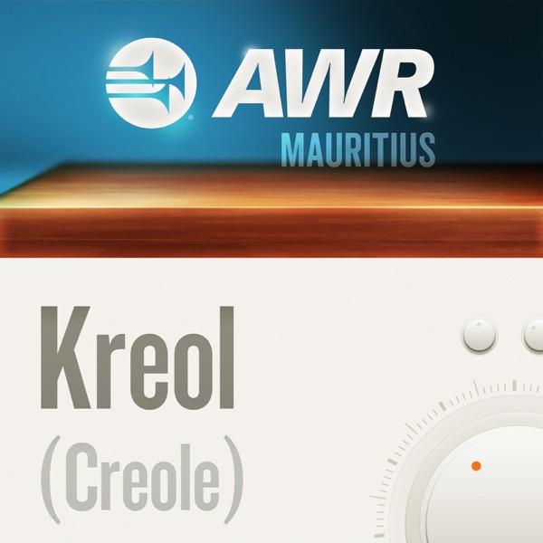 AWR Mauritius Kreole / Créol - parol Bondié - méditasyon kotidien